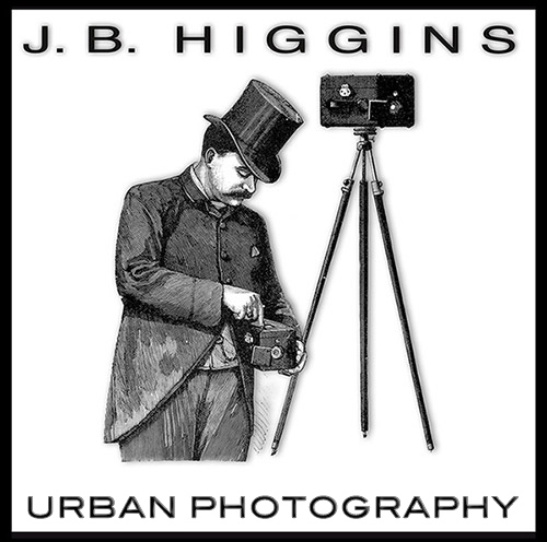 J.B. Higgins Camera Works